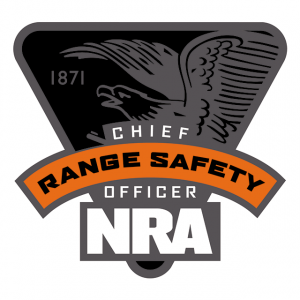 Chief Range Safety Officer | NRA